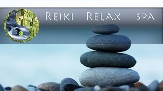 2 Hour Reiki Music: Reiki Music; Reflexology Music; Aromatherapy Music; Healing Music 💜