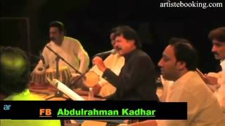 Attaullah khan Esakhelvi In India Dehli Tu Bhi Kisi Ka Payar Na Pay HD 8 1