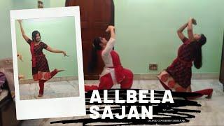 Albela Sajan choreography || Bajirao Mastani || Ranveer & Deepika