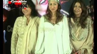 Roop Kumar Rathod Launches Javed Ali & Rajeev Mahavir's Album& Band 'Sound Of Sufi'  3