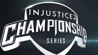 Injustice 2 Pro Series!