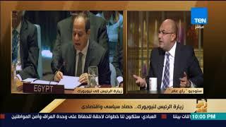 مروان يونس: المصالحة الفلسطينية والوصول لصيغة يتفق عليها الجميع أسهل بكثير من الأزمة السورية