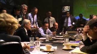 Air Force One (1997) - trailer