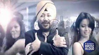 Sheila Ya Munni I Music Video I Daler Mehndi I ArtistAloud.com
