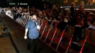 X-Factor 2010 DK finale - Jesper / Dúné - Let Go Of Your Love
