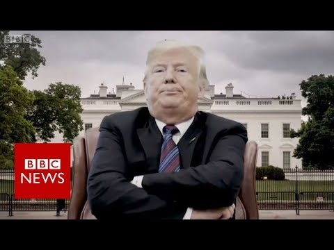 Xxx Mp4 What Are The US Mid Term Elections And Why Do They Matter BBC News 3gp Sex