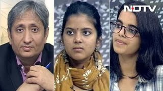 Preposterous Rules Imposed on Girl Students in College Hostels?