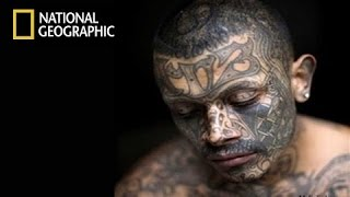 National Geographic Documentary    |   The War  of  Gangs in Prison