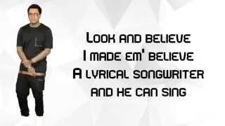 Kevin Gates - Really Really [Lyrics Video]