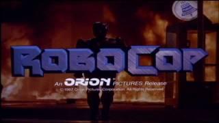 Robocop HD Trailer (1987)