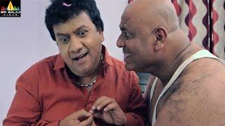 Badmash Pottey | Gullu Dada Torture to Farookh | Latest Hyderabadi Movie Comedy Scenes