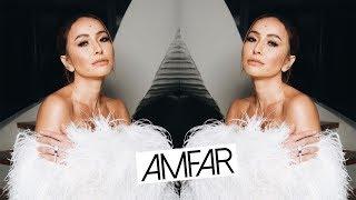 Por dentro da amfAR 2018 com Sabrina Sato