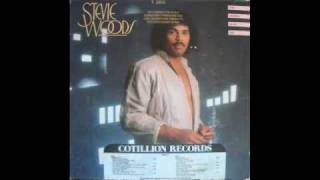 Stevie Woods - In Way Over My Heart