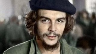 History Channel Documentary     The True Story of Che Guevara