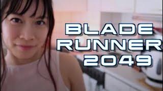 ASMR Joi Blade Runner 2049 Roleplay