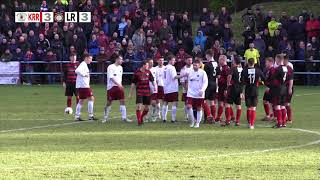 Junior Match Of The Day Kirkintilloch Rob Roy Vs Linlithgow Rose 17/02/18