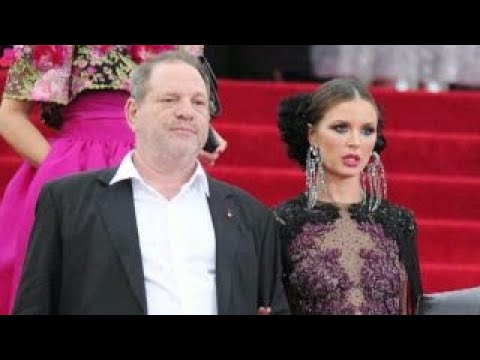 Hollywood sex scandal expands beyond Harvey Weinstein