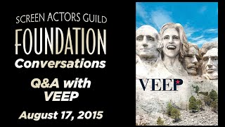 Conversations: Q&A with VEEP