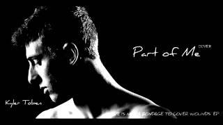 Katy Pery-The part of me-Lyrics