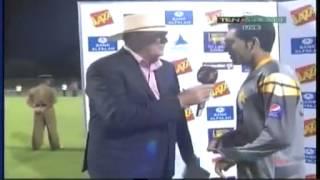 Sri Lanka v Pakistan 1st ODI 2012 (7-6-12) Pallekele - Highlights Part 5/5