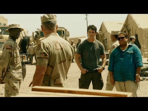 War Dogs - Official Trailer [HD]