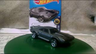 Hot Wheels 2017 Fate of the Furious ICE CHARGER review