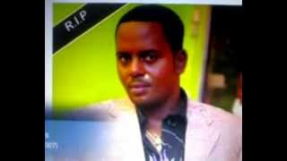 Steven Kanumba Gone forever.mp4