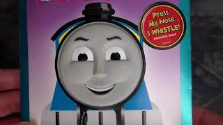 Thomas and Friends Home Media Reviews Episode 38.2 - Best of Gordon from 2007