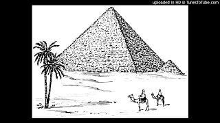 DyE ft Egyptian Lover - She's Bad
