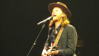 Lumineers - Long Way From Home - Bradley Center, Milw WI, Mar 25th 2017