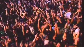 Iron Maiden - The Trooper (Rock in Rio 2002)