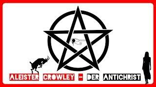 Aleister Crowley | eine Geschichte voller  Sex, Drogen &  Wahnsinn - Mfiles 65