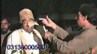 VIDEO PART B 9 0F 13 DAMSAZ MARWAT meydan majjlis 1993   Lyrics Yusef Khan   YouTube
