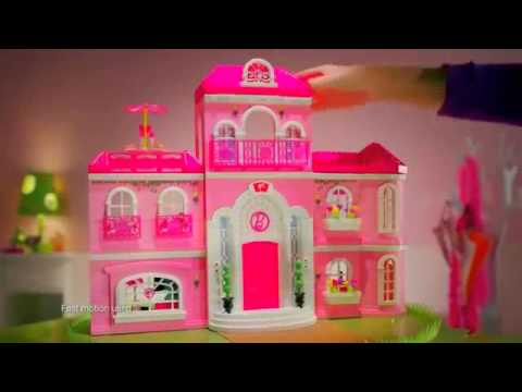 Barbie Life in The Dreamhouse   Full Episode   Seasons Part 00 21