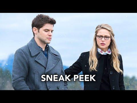 Supergirl 3x14 Sneak Peek #2