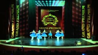 хореографическая школа - студия