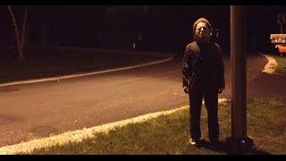 Don't Fear The Reaper: A Halloween Fan Film