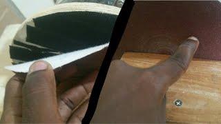 Homemade Disc Sander Upgrade | DIY