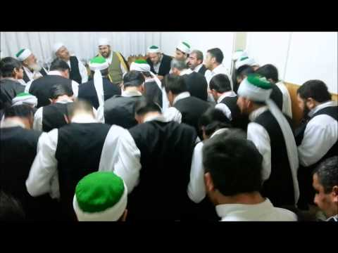Pir Faruki Cemaati Ankara Dergâhı Zordur Kurban