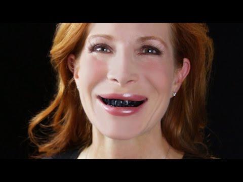 Xxx Mp4 3X Teeth Whitening Clean Brighten Polish New Black Infusion Trays Shocking 3gp Sex