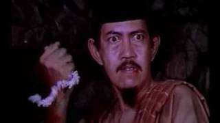 Buaya putih (The White Crocodile) -  Fritz G. Schadt - 1982