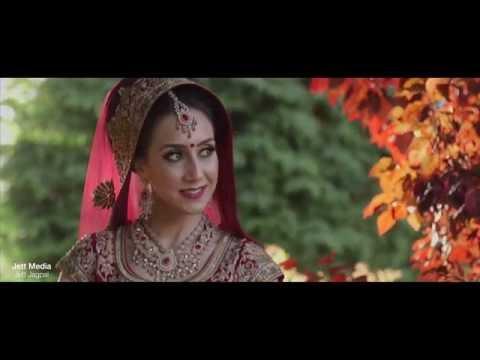 Sikh Wedding New Bingley Hall Birmingham  2016 - Jett Jagpal