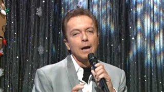 ✱ David Cassidy... Have Yourself A Merry Little Christmas ✱