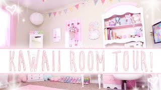ALEXA'S KAWAII ROOM TOUR