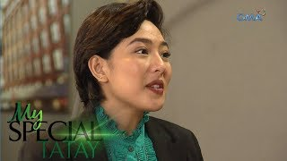My Special Tatay: Aubrey, the working girl | Teaser Ep. 99