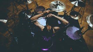 Major Lazer & DJ Snake - Lean On - Drum Cover
