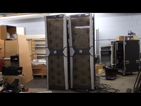 The £1Million Supercomputer Extreme Teardown
