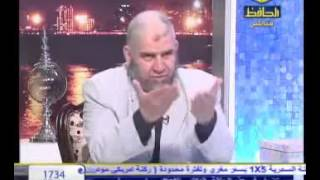 اللقاء الرهيب للساخر باسم يوسف مع شيوخ قناة الحافظ--لاتنسى الإشتراك