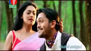 Ayna Bolna   Ostitto Bangla movie First song ft Shuvoo Tisha  Shahid Sampad   YouTube