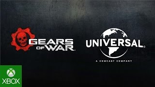 Gears of War 4 - Universal Pictures Options Gears of War Movie Rights